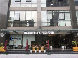 Dự Án - Lắp Đặt Âm Thanh Quán Cafe Viva