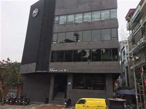 Dự Án - Lắp Đặt Âm Thanh Cho Nhà Hàng Nhân Sushi Kim Mã