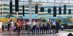 PLASE SHOW 2018 TP.HCM khai mạc với hơn 50 đơn vị tham gia