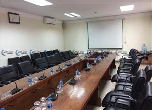 Hệ Thống Âm Thanh Phòng Họp DVON DV-9999 tại Phường Giang Biên
