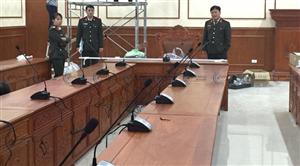Lắp đặt âm thanh phòng họp toa ts-700 tại cục kỹ thuật nghiệp vụ