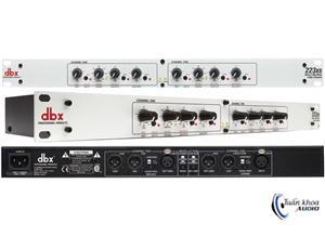Crossover DBX 223XS