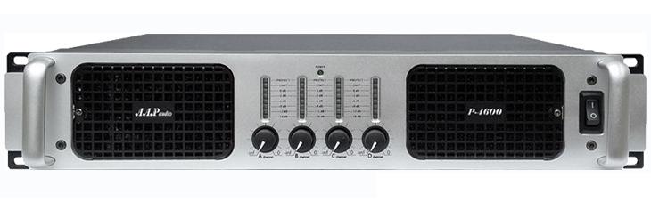 AAP P4600