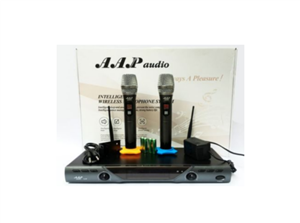 Micro không dây AAP K-88