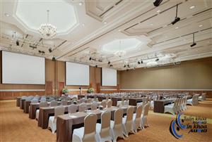 112 Triệu | Dàn Âm Thanh Hội Trường Khách Sạn Sheraton