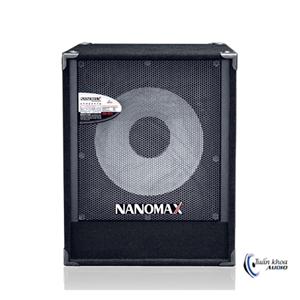 Loa sub Nanomax SK-501
