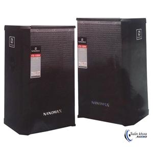 Loa Nanomax FX-324