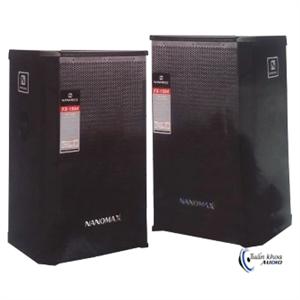Loa Nanomax FX-1504