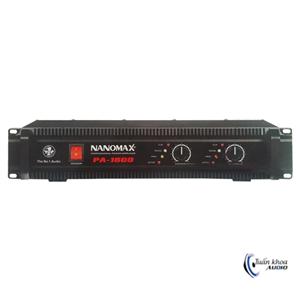 Nanomax PA-1600
