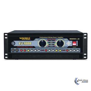 Nanomax EV-1800