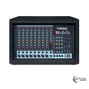 Mixer Nanomax SPA-927A