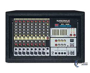 Mixer Nanomax SPA-968E