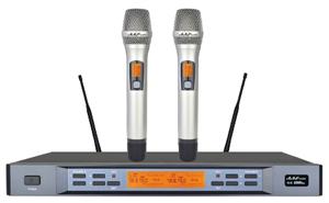 Micro không dây AAP M8-II