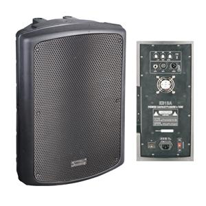Loa liền công suất Soundking KB12A