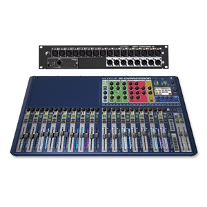 Mixer Soundcraft Si Expression 3
