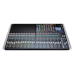 Mixer Soundcraft Si Performer 3