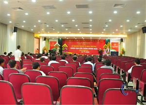 Bộ Hội Thảo Khách Sạn TK-HN456 | 52 Triệu