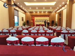 Bộ Hội Thảo Khách Sạn TK-KS12 | 65 TRIỆU