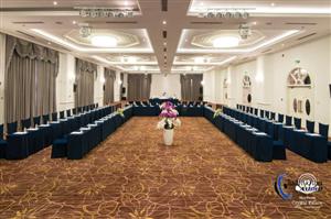 274 Triệu | Dàn Âm Thanh Hội Trường Khách Sạn Crystal Palace