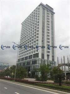 Lắp đặt âm thanh hội trường, âm thanh Sky Bar tại Khách sạn 5* Central Luxury Hạ Long