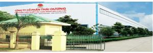 Hội trường Công Ty CP Thái Dương