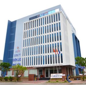 Phòng Họp Điện Lực Phú Yên